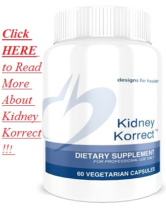 Kidney Korrect reviews