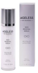 Ageless by Ramona review
